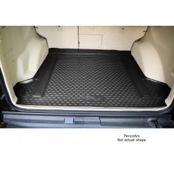 Poliuretaninis bagažinės kilimėlis MG 550 Sedan 2011→