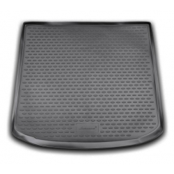 Poliuretaninis bagažinės kilimėlis SEAT Altea 2004-2009