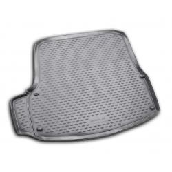 Poliuretaninis bagažinės kilimėlis SKODA Octavia Hatchback 2008-2013