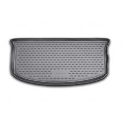 Poliuretaninis bagažinės kilimėlis SUZUKI Splash Hatchback 2009-2014