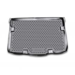 Poliuretaninis bagažinės kilimėlis SUZUKI SX-4 SUV 2013→ (apatinė dalis)