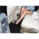 Guminiai kilimėliai CADILLAC SRX 2010→ (pakeltais kraštais)