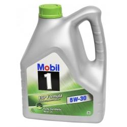 Tepalas MOBIL 1 ESP Formula 5W30, 4L