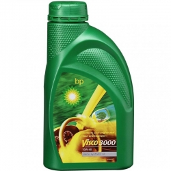 Variklio alyva | tepalas BP Visco 3000 10W-40, 1L