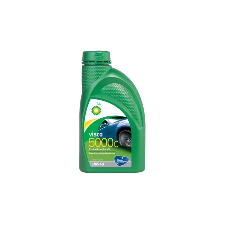 Tepalas BP Visco 5000 C 5W-40, 1L