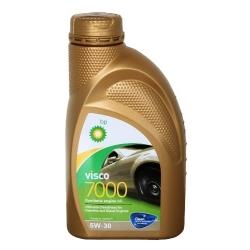 Variklio alyva | tepalas BP Visco 7000 5W-30, 1L