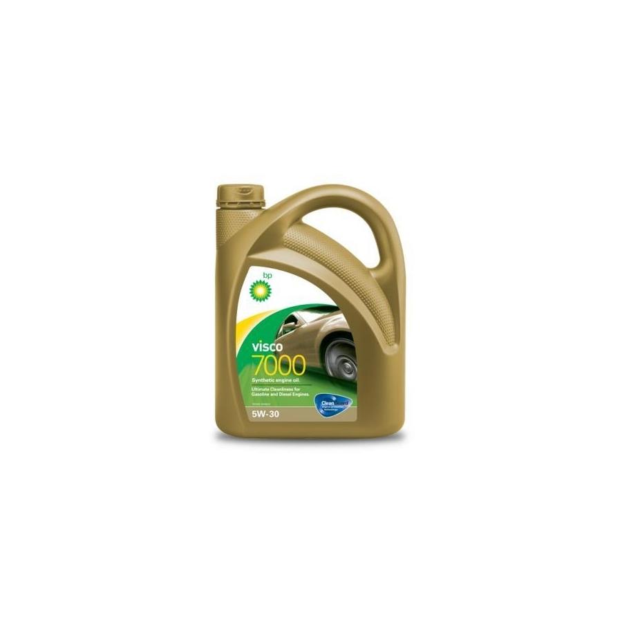 Tepalas BP Visco 7000 5W-30, 4L