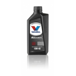 Tepalas VALVOLINE ALL CLIMATE 10W40, 1L
