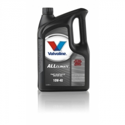 Tepalas VALVOLINE ALL CLIMATE 10W40, 5L