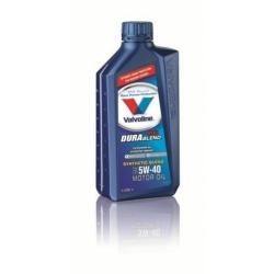 Tepalas VALVOLINE DURABLEND MXL 5W40, 1L