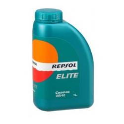 Tepalas REPSOL ELITE COSMOS 0W40, 1L