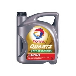 Tepalas TOTAL QUARTZ 9000 FUTURE NFC 5W-30, 5L