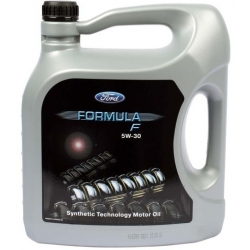 Originalus Tepalas FORD FORMULA F 5W30, 5L