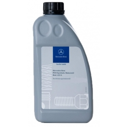 Originalus Tepalas MERCEDES-BENZ MOTOR OIL 229.5 5W-30, 1L
