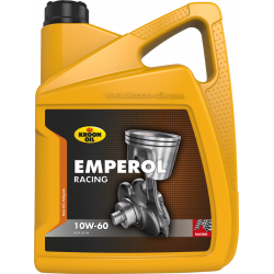 Tepalas KROON OIL EMPEROL RACING 10W-60, 5L
