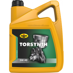 Tepalas KROON OIL TORSYNTH 5W-40, 5L