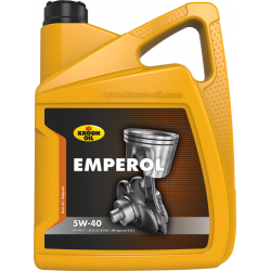 Tepalas KROON OIL EMPEROL 5W-40, 5L