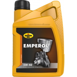 Tepalas KROON OIL EMPEROL 5W-40, 1L