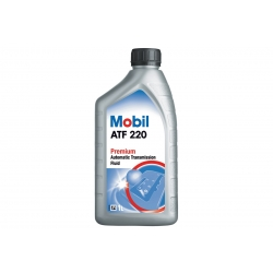 Tepalas MOBIL ATF 220, 1L