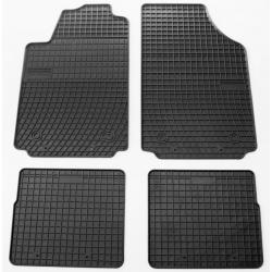Guminiai kilimėliai AUDI A2 2000-2005