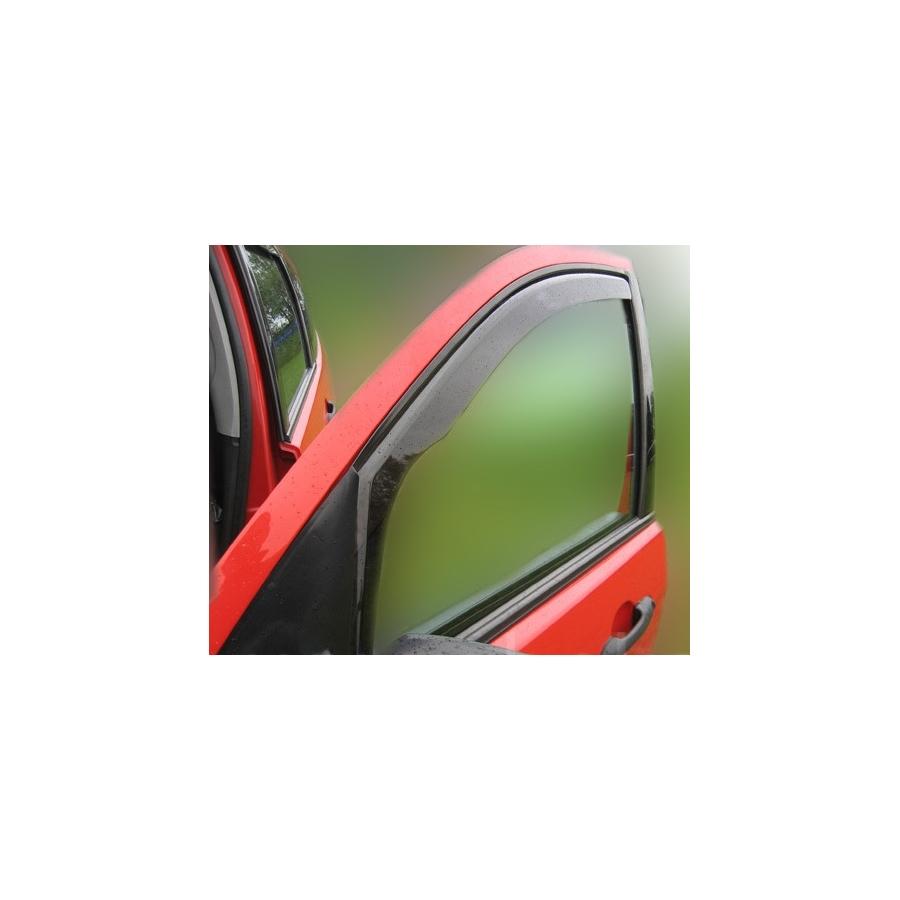 Vėjo deflektoriai RENAULT CLIO 5 durų 1998-2005 (Priekinėms durims)