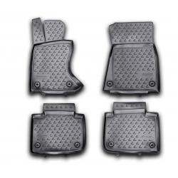 Guminiai kilimėliai LEXUS GS350 2012→ (pakeltais kraštais)