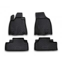 Guminiai kilimėliai LEXUS RX350 2012→ (pakeltais kraštais)