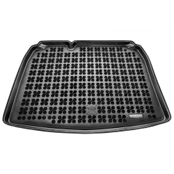 Guminis bagažinės kilimėlis AUDI A3 Hatchback 3/5 durų 2003-2012