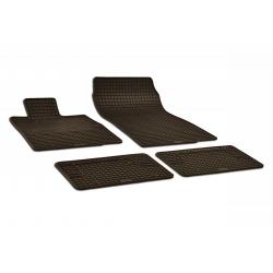 Guminiai kilimėliai MINI R60 Countryman 2010-2013 (juodos spalvos)