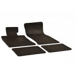 Guminiai kilimėliai MINI R55 2007-2014 (juodos spalvos)