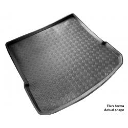 Plastikinis bagažinės kilimėlis AUDI Q7 5 vietų 2005-2015