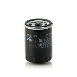Tepalo filtras MANN-FILTER W 610/9