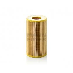 Tepalo filtras MANN-FILTER HU 718/1 K