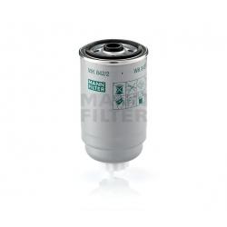 Kuro filtras MANN-FILTER WK 842/2