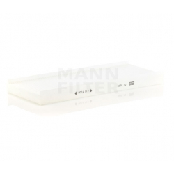 Salono filtras MANN-FILTER CU 3955