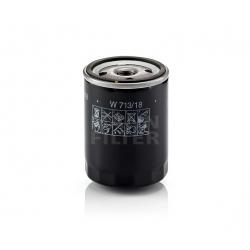 Tepalo filtras MANN-FILTER W 713/18