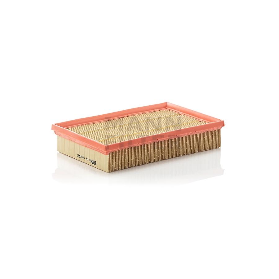 Oro filtras MANN-FILTER C 27 105