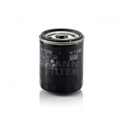 Tepalo filtras MANN-FILTER W 712/82