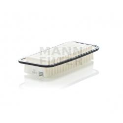 Oro filtras MANN-FILTER C 2610