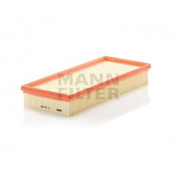 Oro filtras MANN-FILTER C 3498