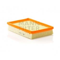 Oro filtras MANN-FILTER C 2448