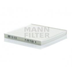 Salono filtras MANN-FILTER CU 2131