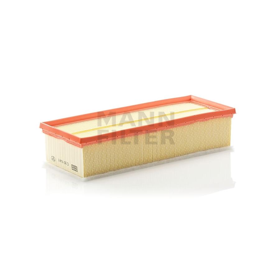 Oro filtras MANN-FILTER C 35 154/1