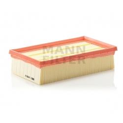 Oro filtras MANN-FILTER C 2485/2