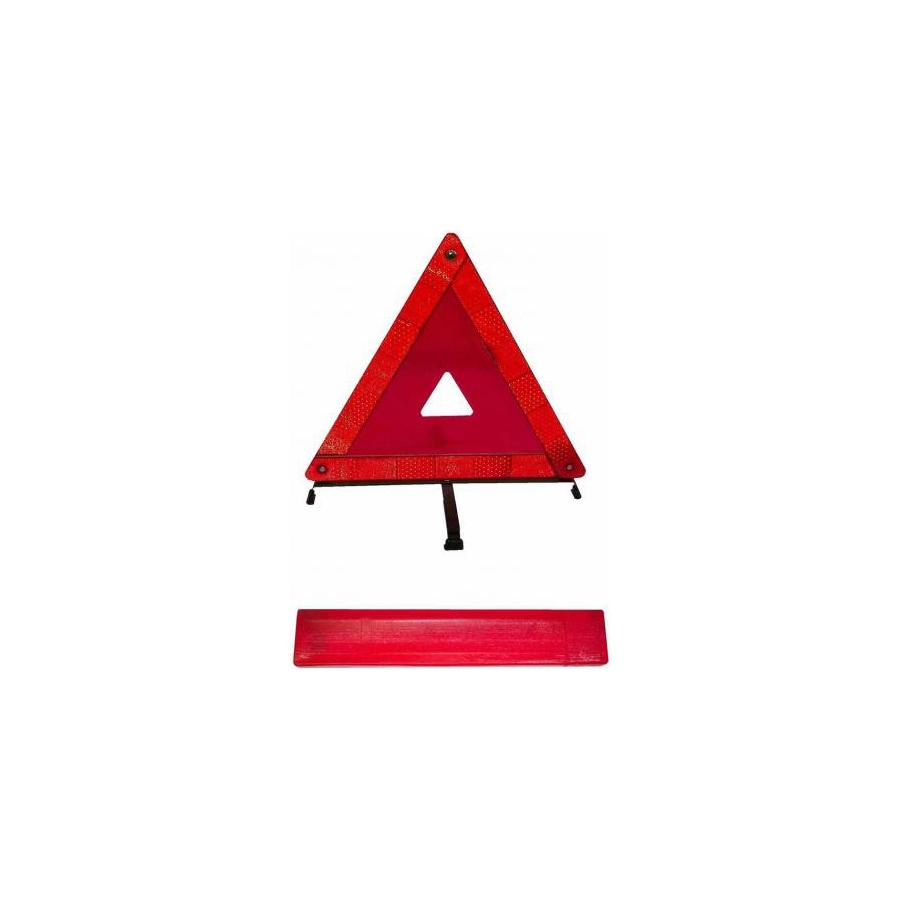 Avarinis ženklas EXTRA