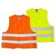 Šviesą atspindinti liemenė EN-471 standartas (geltona)