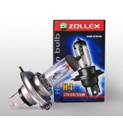 Lemputė ZOLLEX H4 60/55W