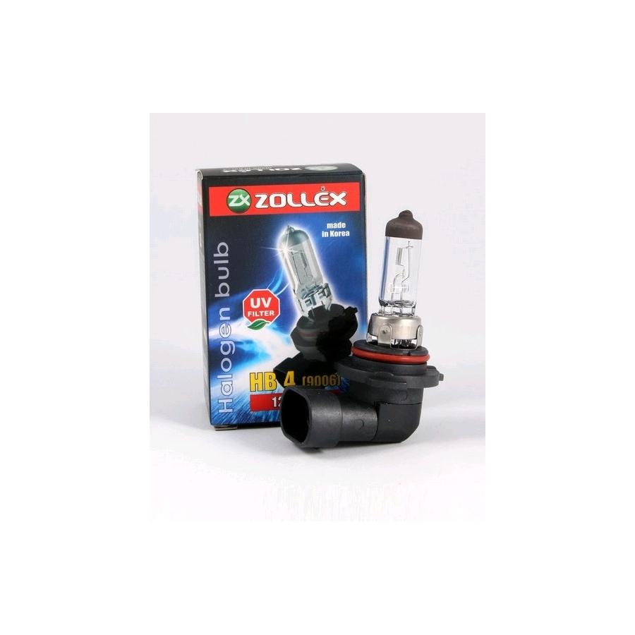 Lemputė ZOLLEX HB4 51W