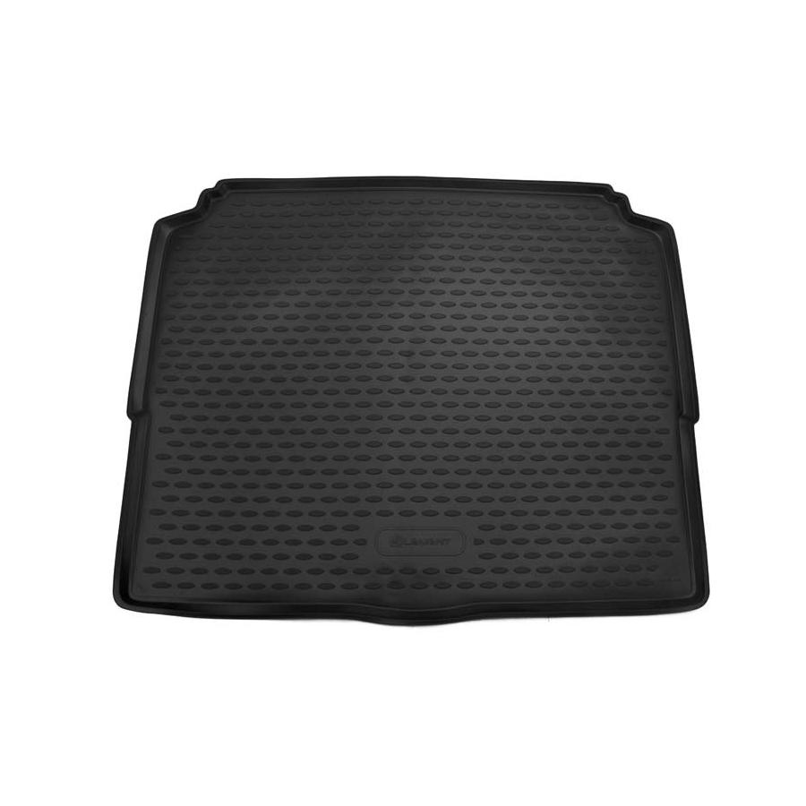 Poliuretaninis bagažinės kilimėlis PEUGEOT 3008 2017→ (apatinė dalis)