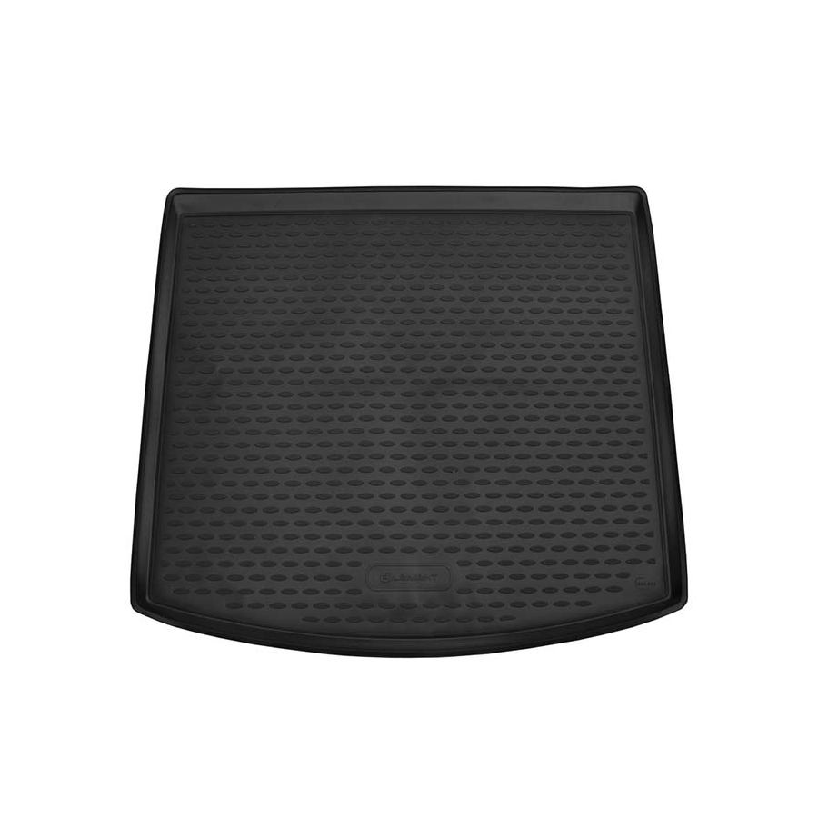 Poliuretaninis bagažinės kilimėlis SEAT Leon ST Hatchback 2013→ (apatinė dalis)